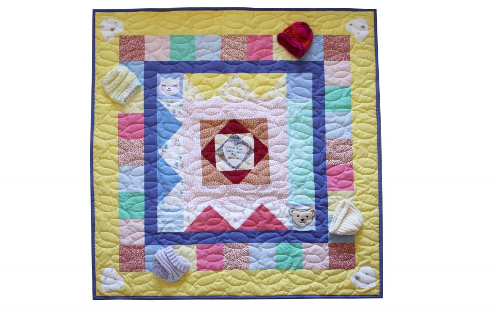 Special Orders Memory Quilts By Marnie