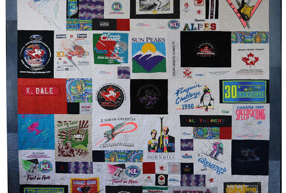 The Significance of a Memory Quilt